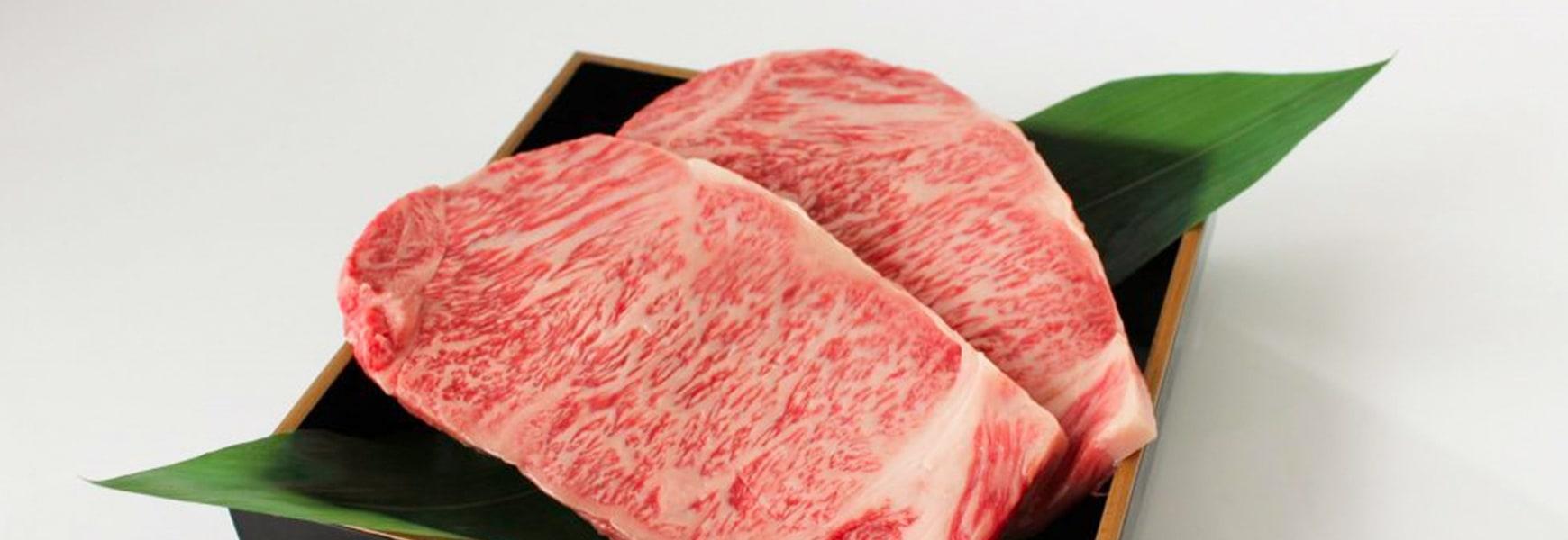 日本三大和牛の「米沢牛」の確かな味をお楽しみください。